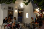Cosi - Mykonos Bar with loud ambiance