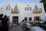Aigli - Mykonos Cafe suitable for casual attire