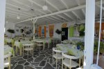 Sakis Grill House - Mykonos Tavern with greek cuisine