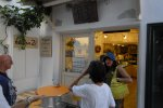 Bougazi - Mykonos Cafe serving after hour meals