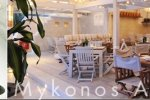 Kuzina - Mykonos Beach Restaurant suitable for beachwear attire