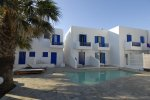 Mykonos Ammos Hotel - family friendly Hotel in Mykonos