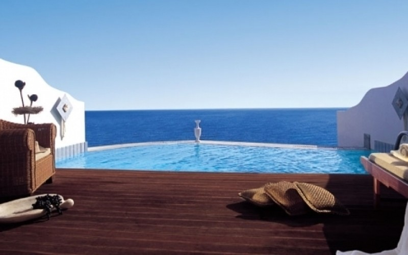 Royal Myconian Resort & Thalasso Spa - royal myconian 6 - Mykonos, Greece