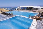 K Hotels & Thalasso Spa Center - family friendly Hotel in Mykonos