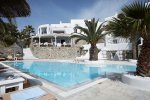Palladium Hotel - Mykonos Hotel with air conditioning facilities