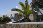 Petasos Beach Resort & Spa - family friendly Hotel in Mykonos