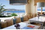 Karavaki - Mykonos Restaurant with greek cuisine