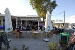Gialoudi - Mykonos Cafe serving after hour meals