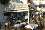Antonini - group friendly Restaurant in Mykonos