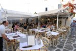 Kostas - Mykonos Tavern suitable for casual attire