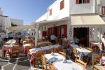 Nikos Tavern - Mykonos Tavern suitable for casual attire