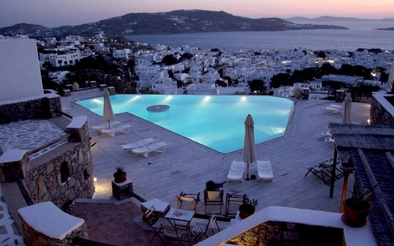 Vencia Boutique Hotel - vencia 2 - Mykonos, Greece