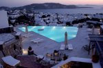 Vencia Boutique Hotel - Mykonos Hotel with fridge facilities