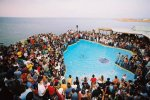 Cavo Paradiso - Mykonos Club suitable for chic attire