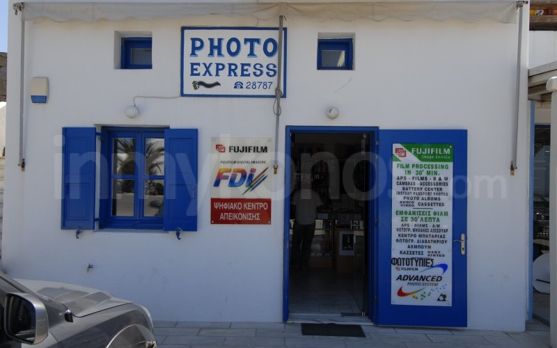 Photo Express - _MYK2474 - Mykonos, Greece