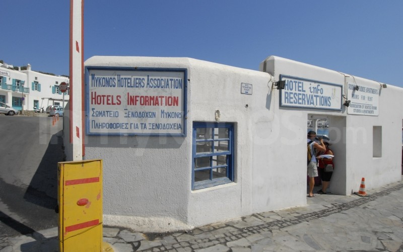 Mykonos Hoteliers Acossiation