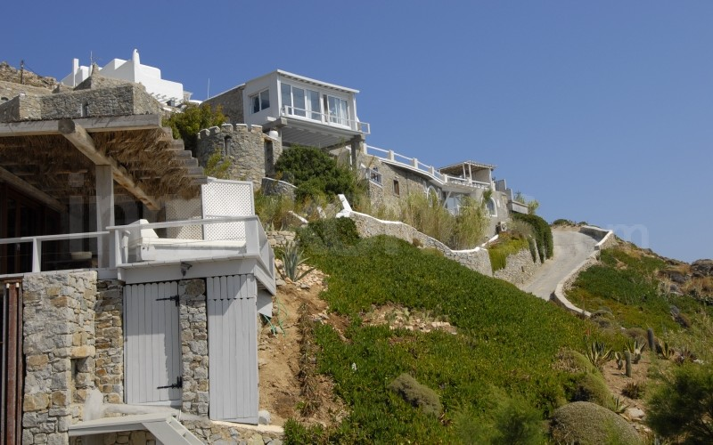 Greco Philia Luxury Suites & Villas - _MYK0289 - Mykonos, Greece