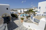 Poseidon Hotel & Suites - Mykonos Hotel with fridge facilities
