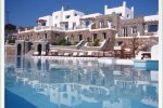 Mykonos Star Apartment Complex - Mykonos Rooms & Apartments with kitchenette facilities