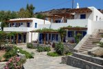 Panormos Village - Mykonos Rooms & Apartments with tv & satellite facilities