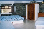 Villa Konstantin - Mykonos Rooms & Apartments with a swimming pool