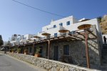 Pelagos Studios - Mykonos Rooms & Apartments with a parking
