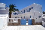 Magas Hotel - two star Hotel in Mykonos
