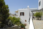 Rania Apartments - Mykonos Rooms & Apartments with safe box facilities