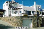 Terra e Marre Villa - Mykonos Villa with tv & satellite facilities