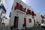 Orpheas Rooms - Mykonos Rooms & Apartments with safe box facilities