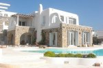 Best Villas - Mykonos Villa that provide shuttle service