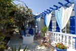 Amaryllis Studios & Apartments - Mykonos Rooms & Apartments with safe box facilities