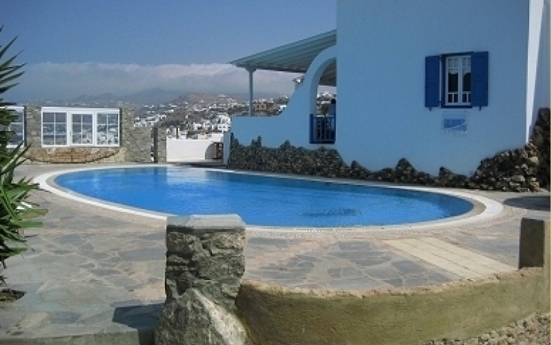 Little Rochari Hotel - little rochari 1 - Mykonos, Greece