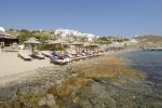 Agios Ioannis Beach - Mykonos Beach with relaxing ambiance