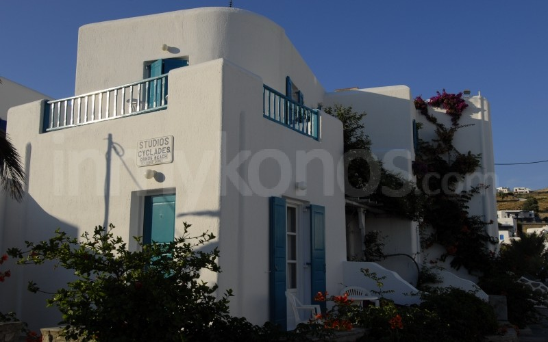 Cyclades Studios - _MYK1594 - Mykonos, Greece