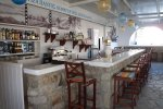 Bellissimo - smoking friendly Restaurant in Mykonos
