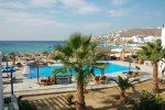 Thalassa Hotel - Mykonos Hotel that provide breakfast