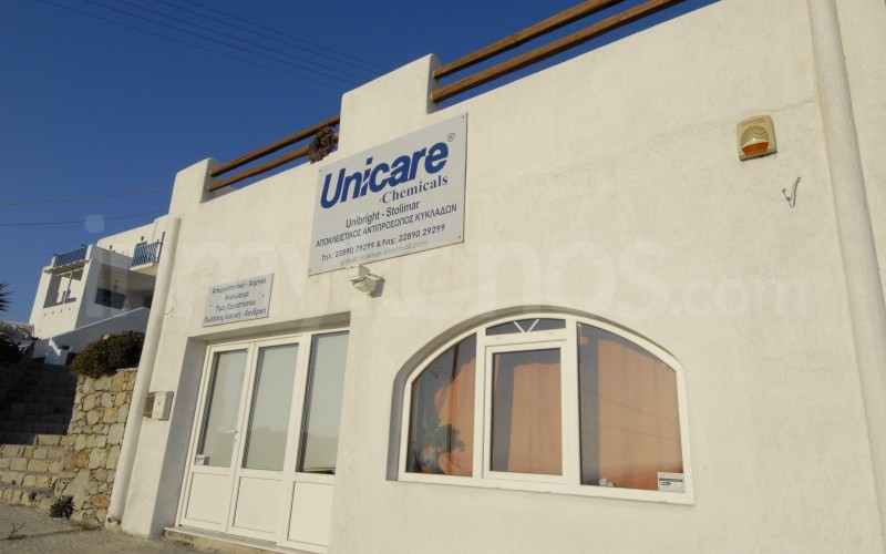 Unicare Chemicals