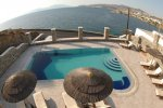Petinaros Beach Studios - Mykonos Rooms & Apartments that provide concierge service