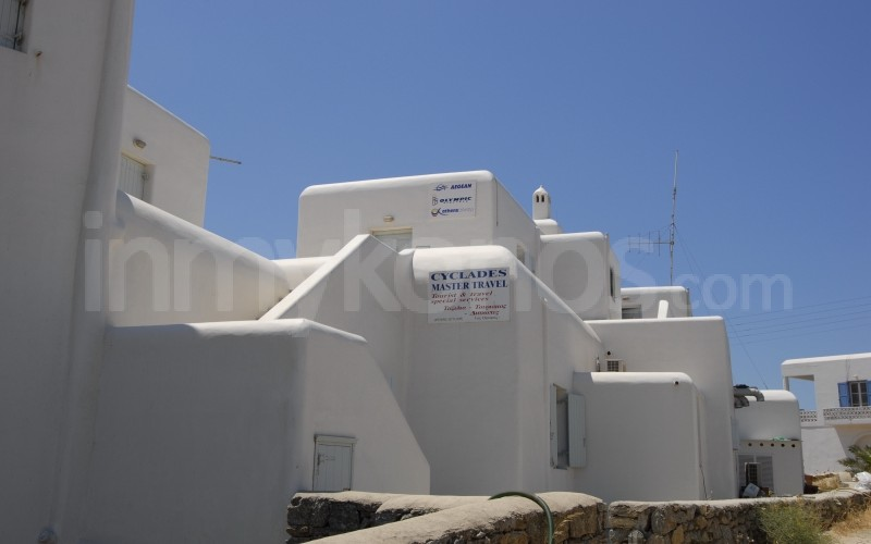 Cyclades Master Travel