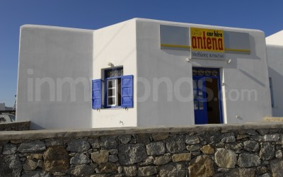 Antena - _MYK0079 - Mykonos, Greece