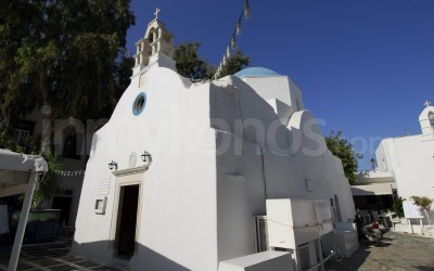 Catholic Church - _MYK4098.JPG - Mykonos, Greece