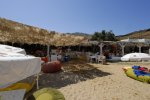 Panormos - Mykonos Beach Restaurant with seafood cuisine