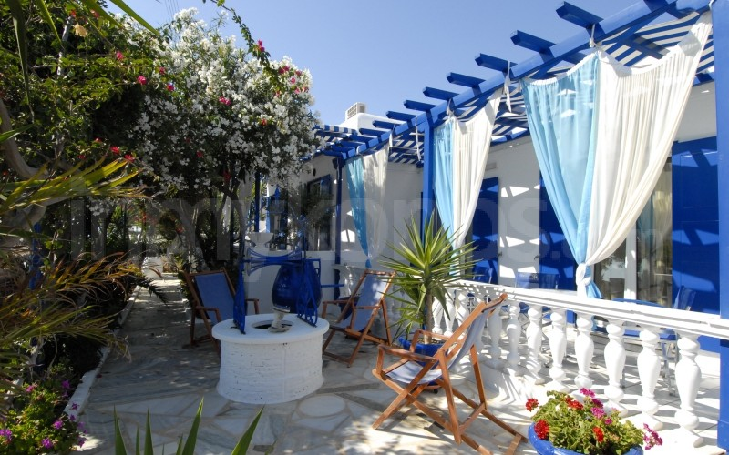 Amaryllis Studios & Apartments - _MYK2039 - Mykonos, Greece